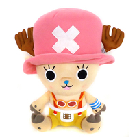 Plushie - ONE PIECE / Luffy & Chopper & Usopp