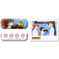Microfiber Cloth - WORKING! / Takanashi & Mahiru & Popura