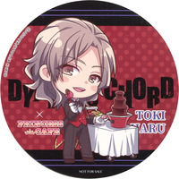 PRINCESS CAFE Limited - DYNAMIC CHORD / Hanabusa Tokiharu