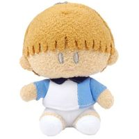 Plush Key Chain - Prince Of Tennis / Hiyoshi Wakashi