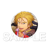 Badge - Tales of Graces / Malik (Tales Series)