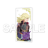 Acrylic Key Chain - Tales of Graces / Richard (Graces)