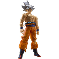 S.H. Figuarts - Dragon Ball / Goku