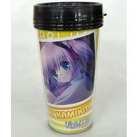 Tumbler, Glass - Little Busters! / Kamikita Komari