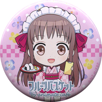 Trading Badge - Fruits Basket / Honda Tooru