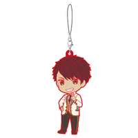 Rubber Strap - Star-Myu (High School Star Musical) / Tengenji Kakeru (Star-Mu)
