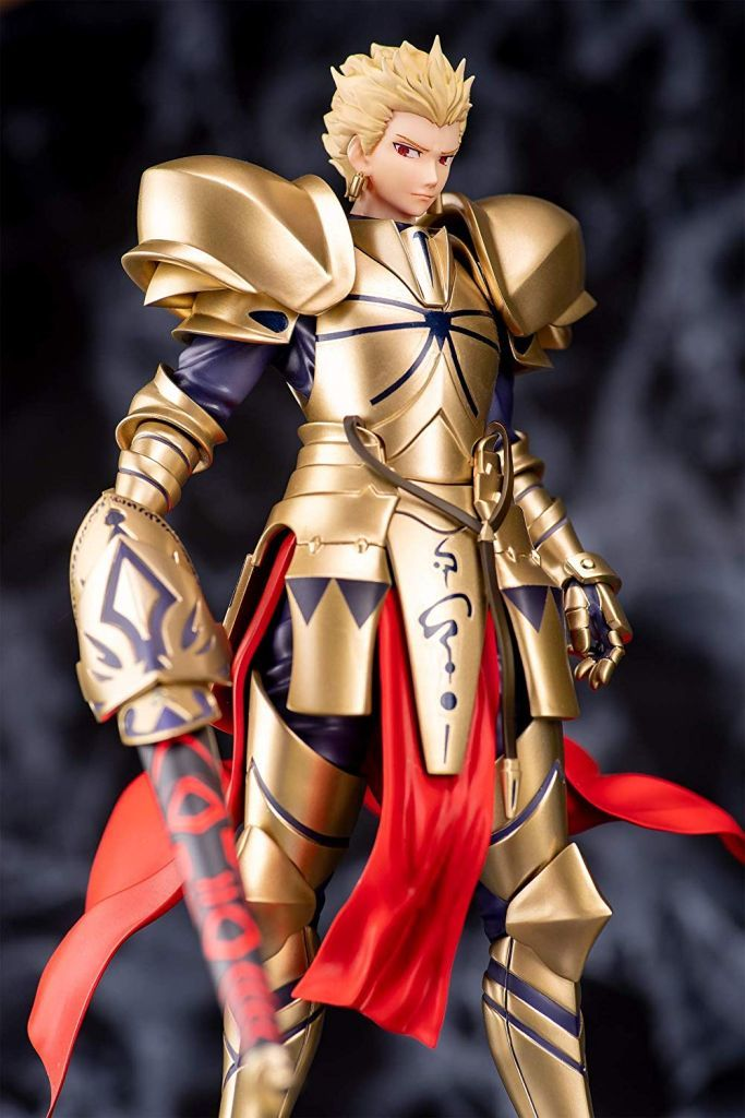 Figure - Fate/EXTELLA / Gilgamesh