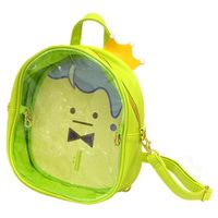 Ita-Bag Base - Daypack - IDOLiSH7 / Kinako & Ousama Pudding (King's Pudding) & Yuki