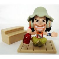 Trading Figure - ONE PIECE / Usopp