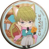 Can Magnet - A3! / Utsuki Chikage