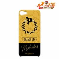 Smartphone Cover - The Seven Deadly Sins / Meliodas