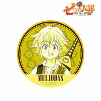 Stickers - The Seven Deadly Sins / Meliodas