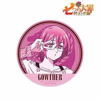 Stickers - The Seven Deadly Sins / Gowther
