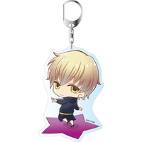 Big Key Chain - Star-Myu (High School Star Musical) / Nayuki Toru (Star-Mu)