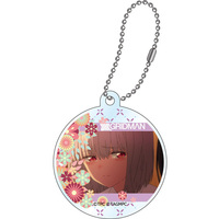 Key Chain - Ultraman Series / Shinjou Akane