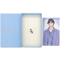 Earrings - Prince Of Tennis / Atobe Keigo