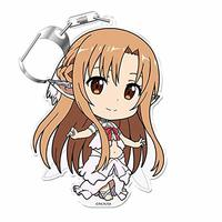 Key Chain - Sword Art Online / Asuna