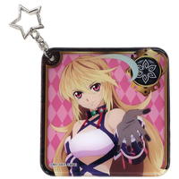 Key Chain - Tales of Xillia / Milla Maxwell