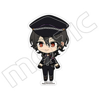Stickers - Ensemble Stars! / UNDEAD & Sakuma Rei