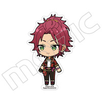 Stickers - Ensemble Stars! / Isara Mao & Trickstar
