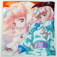 Cushion Cover - Macross Frontier / Sheryl Nome