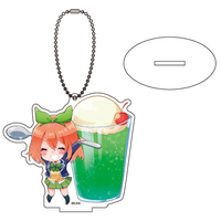Acrylic stand - The Quintessential Quintuplets / Nakano Yotsuba