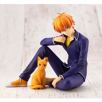 Figure - Fruits Basket / Souma Kyou
