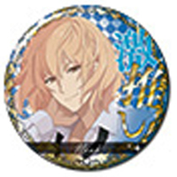 Trading Badge - I-Chu / Noah