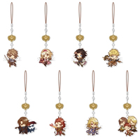 (Full Set) Charm Collection - GRANBLUE FANTASY