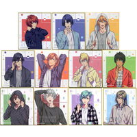 (Full Set) Illustration Panel - UtaPri
