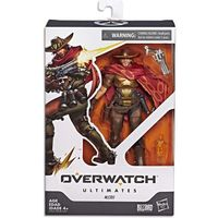 Action Figure - Overwatch