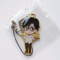 Charm Collection - BANANA FISH / Okumura Eiji