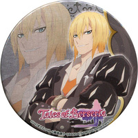 Badge - Tales of Berseria / Eizen
