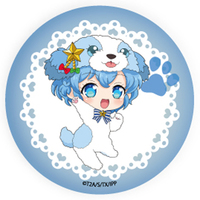 Badge - PriPara / Dorothy West