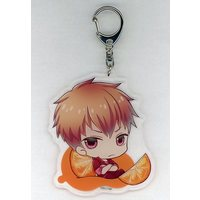Big Key Chain - Star-Myu (High School Star Musical) / Akatsuki Kyoji (Star-Mu)