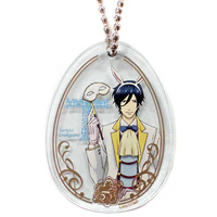Acrylic Key Chain - Star-Myu (High School Star Musical) / Tsukigami Haruto (Star-Mu)