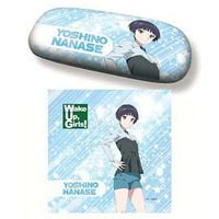 Glasses Cleaner - Wake Up, Girls! / Nanase Yoshino