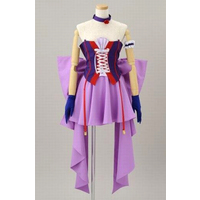 Costume Play - Macross Frontier / Sheryl Nome Size-L