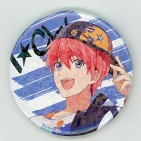 Trading Badge - I-Chu / Leon