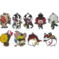 Rubber Strap - IdentityV / Joker & Joseph