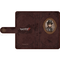 Smartphone Wallet Case for All Models - IdentityV / Servais Le Roy