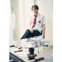 Portrait - Prince Of Tennis / Atobe & Rikkai University of Junior High School & Seishun Gakuen