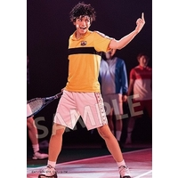 Portrait - Prince Of Tennis / Kirihara & Rikkai University of Junior High School & Seishun Gakuen