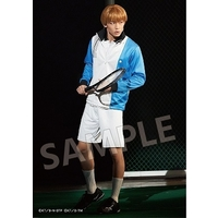 Portrait - Prince Of Tennis / Hiyoshi & Rikkai University of Junior High School & Seishun Gakuen