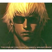 Soundtrack - THE KING OF FIGHTERS