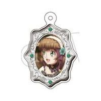 Trading Acrylic Key Chain - Tales of Xillia / Tear & Leia