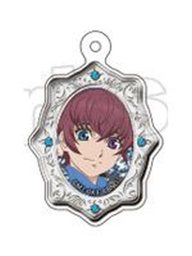 Trading Acrylic Key Chain - Tales of Graces / Tear & Asbel