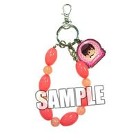 Key Chain - Hetalia / Japan (Honda Kiku)