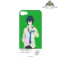 Smartphone Cover - iPhoneX case - iPhoneXS case - King of Prism by Pretty Rhythm / Kougami Taiga