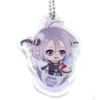Acrylic Key Chain - AMNESIA / Orion